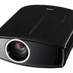 JVC HD350