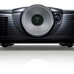 BENQ W-6000 Πρώτες φωτογραφίες