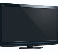 Panasonic Viera TX-P42G20  FULL REVIEW