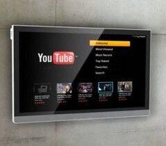 Η πρώτη Android TV στον κόσμο.