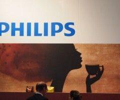 IFA 2012 PHILIPS
