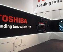 IFA 2012 TOSHIBA