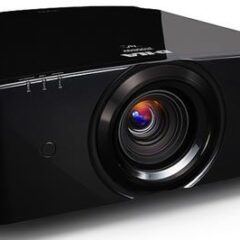 JVC's new DLA-VS2500
