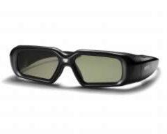 BenQ 3D Glasses – D4 59€