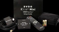 DVDO iScan Mini™