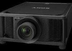 Sony VPL-VW5000 4K laser