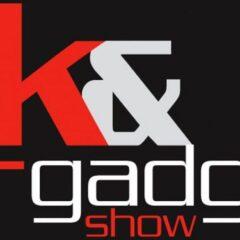4K & Gadget Show 2016