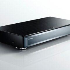 Panasonic DMP-UB704: Ultra HD Blu-ray