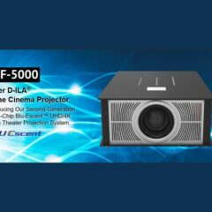 WOLF  TXF-5000 4K native