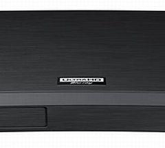 NEW SAMSUNG UHD Blu-ray player M9500