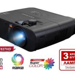 Επέκταση εγγύησης λάμπας για έως 3 ΧΡΟΝΙΑ για όλους τους ViewSonic Projectors