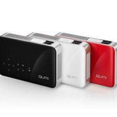 Vivitek Qumi Q38 1080p Pico Projector