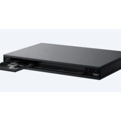 Sony UBP-X800 Firmware Update