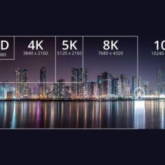Socionext: Το πρώτο video chips με HDMI 2.1 & HDCP 2.3