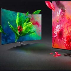 SAMSUNG TV QD OLED: Η Samsung επιβεβαιώνει την εξέλιξη