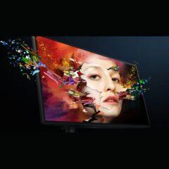 BenQ PD3220U: 4Κ οθόνη με HDR