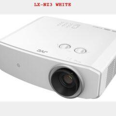 Νέος JVC LX-NZ3