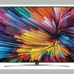 LG Display: Προβλήματα παραγωγής στο εργοστάσιο OLED