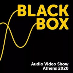 BLACK BOX Audio Video Show