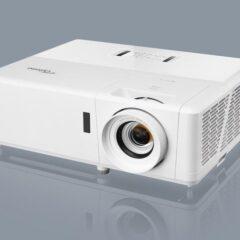 Optoma HZ40 : DLP Laser 1080P συμβατός με 4K HDR