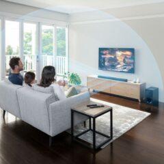 Sony : Νέα Soundbar HT-G700 και HT-S20R