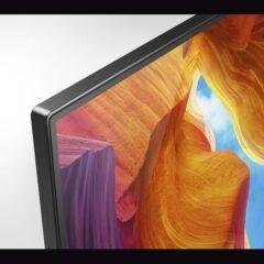 Η Sony XH95 (4K HDR Full Array) είναι πλέον διαθέσιμη.