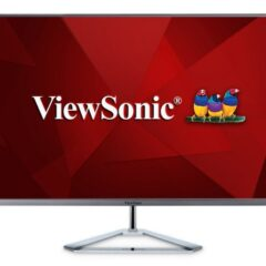VIEWSONIC VX3276-MHD REVIEW