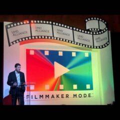Samsung QLED 2020 Filmmaker Mode