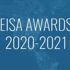 EISA VIDEO AWARDS 2020-2021