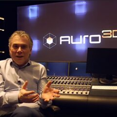 Ο Wilfried Van Baelen μας ταξιδεύει στα Galaxy Studios
