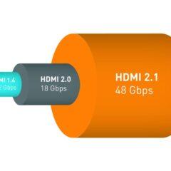 Bug in HDMI 2.1