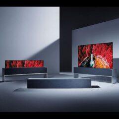LG OLED LG 2021