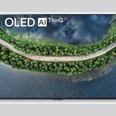 LG Lineup 2021 με νέα 83″ Oled