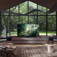 Samsung νέες σειρές τηλεοράσεων για το 2021 Part II