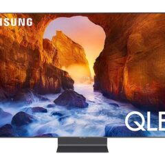Samsung Q90 Local DImming