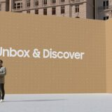 SAMSUNG «Unbox & Discover»
