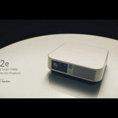 ViewSonic M2e Instant Smart 1080p