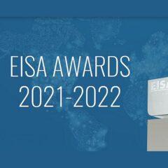 EISA VIDEO AWARDS 2021-2022