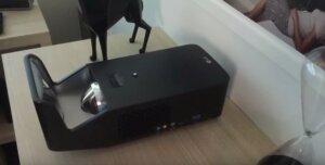 LG PF-1000U IFA 2015