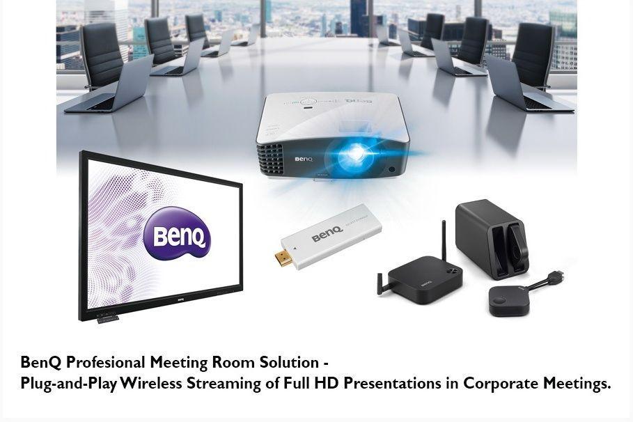 BENQ WDC10