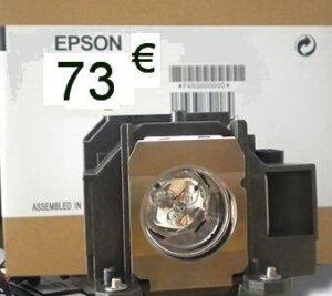 EPSON LAMP