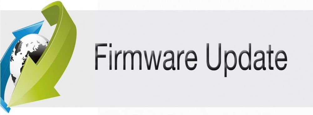 SONY VPL-VW320 firmware update (HDR compatible)