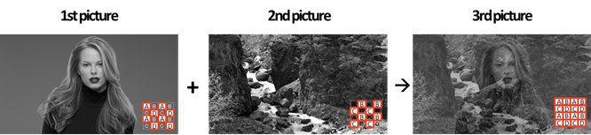Native 4K vs 4K e-shift picture combination 1