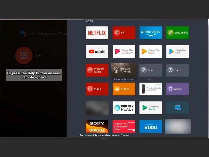 Oreo Tv App